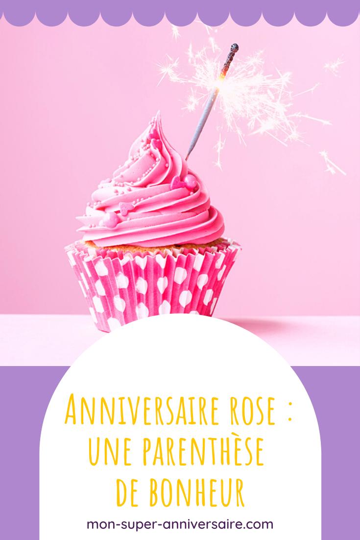 Comment organiser un anniversaire rose ? Les invitations, les animations, la décoration et le gâteau : découvre tous nos conseils pour voir la vie en rose !