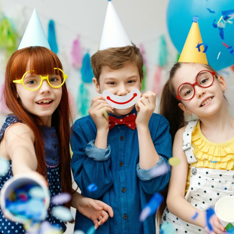 Le jeu de Trouve l'erreur, très simple à organiser, est très apprécié des enfants. Il développe le sens de l'observation.