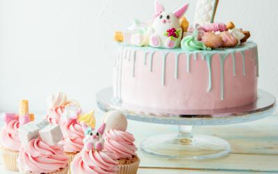 Organiser un anniversaire pour les 1 an de bébé